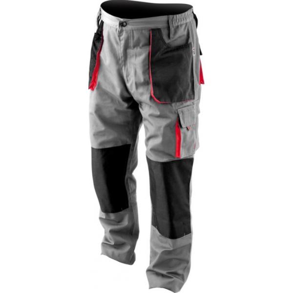 Чоловічі робочі штани XXXL Yato YT-80169