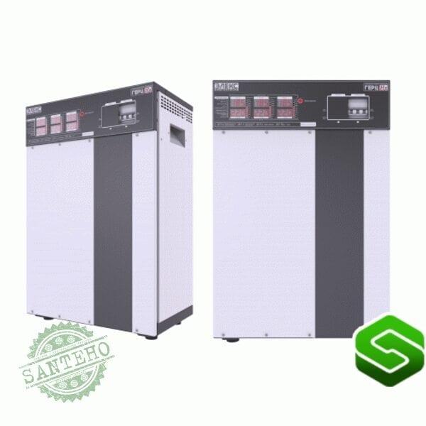 Трифазний стабілізатор напруги Герц У 36-3-63А V 3.0, купити Трифазний стабілізатор напруги Герц У 36-3-63А V 3.0