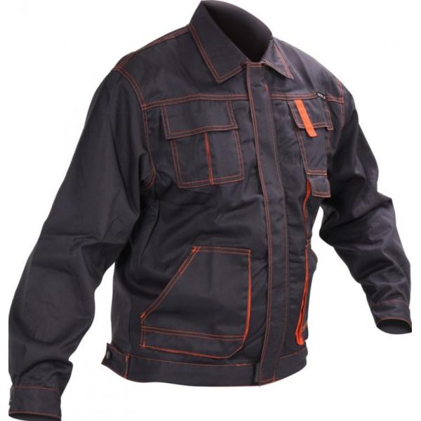 Куртка робоча бавовна XXXL Yato YT-80400