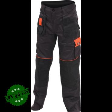 Мужские рабочие брюки XXXL Yato YT-80911