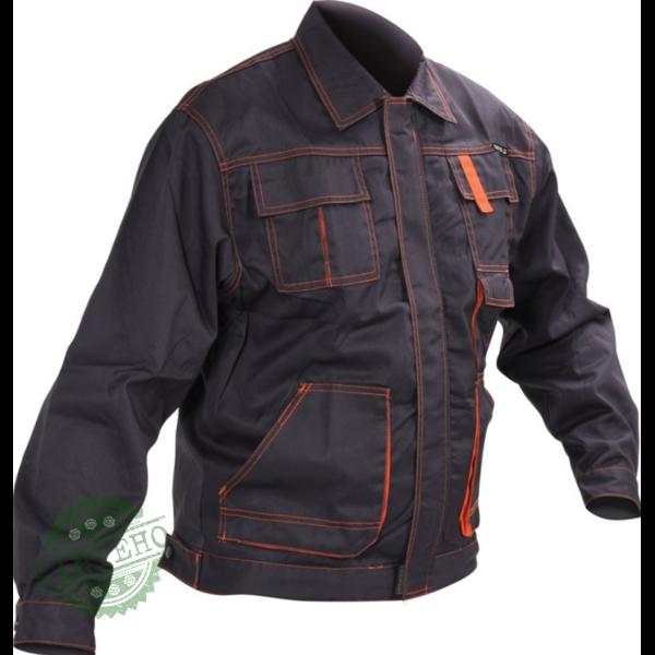 Куртка робоча бавовна S Yato YT-80395