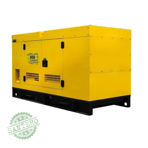Генератор дизельный SGS 16-SDAP.60, купить Генератор дизельный SGS 16-SDAP.60