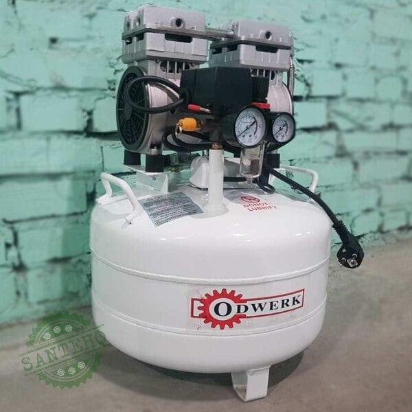 Компрессор для стоматологической установки Odwerk TOF 7550