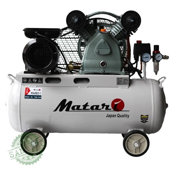 Компресор Matari M340B22-3