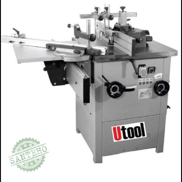 Фрезерный станок Utool UWSM-55M