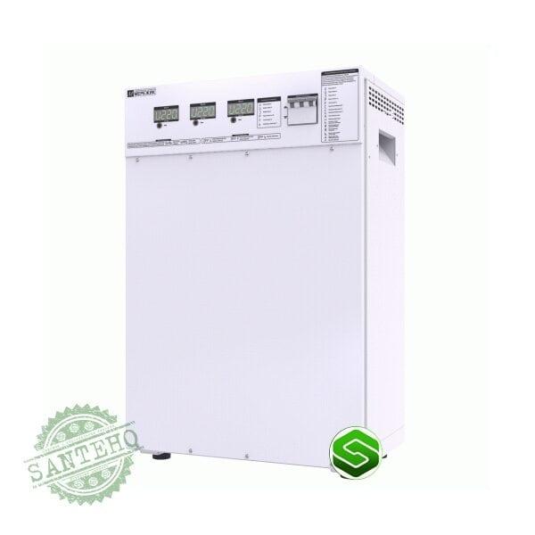 Трёхфазный стабилизатор напряжения Мережик 9 х 3-7, купить Трёхфазный стабилизатор напряжения Мережик 9 х 3-7