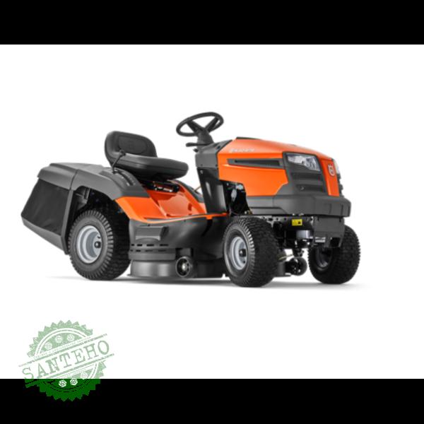 Трактор садовый HUSQVARNA TC 138M
