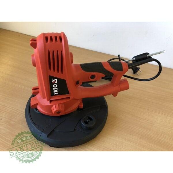 Шлиф машинка для стен и потолков YATO YT-82340