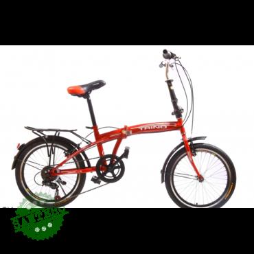 Велосипед Trino CM112-1  Powerlite