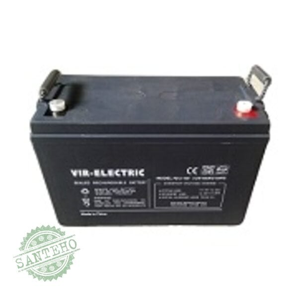 Аккумуляторная батарея Santak 12V100AH