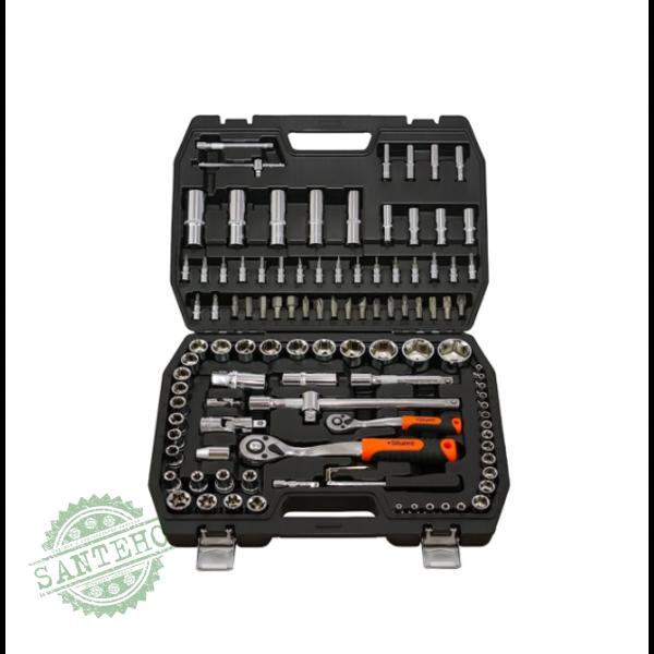 Набор инструмента 1350101 Sturm (108 предметов)