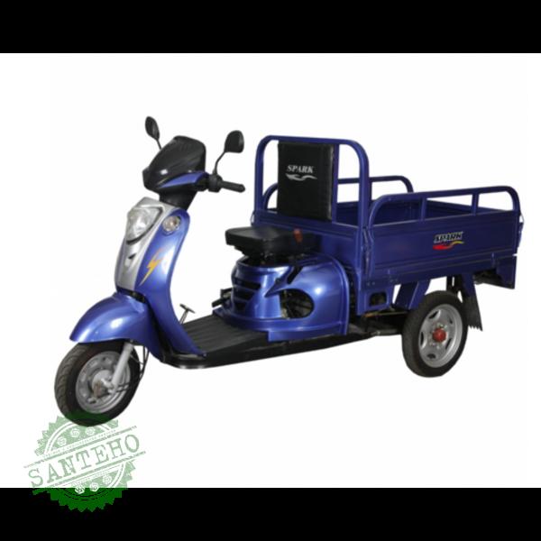 Грузовой мотоцикл Spark SP110 TR-4