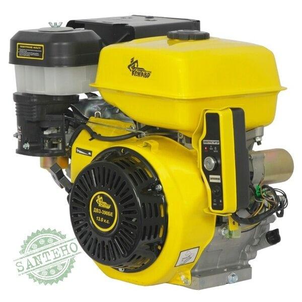 Двигатель бензиновый Кентавр ДВЗ-390БЕ (2019)