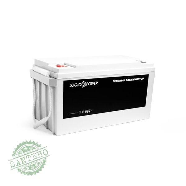 Аккумуляторная батарея LogicPower LP-MG 12V 100AH