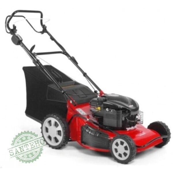 Бензиновая газонокосилка Hecht GX 54 SB, купить Бензиновая газонокосилка Hecht GX 54 SB