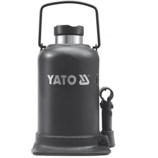 Домкрат гідравлічний пляшковий YATO YT-1709