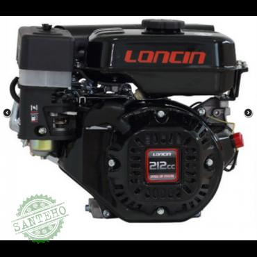 Бензиновый двигатель Loncin LC 175F-2