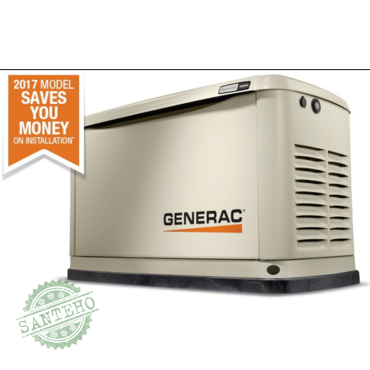 Газовий генератор Generac 7145