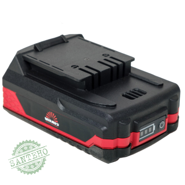 Аккумуляторная батарея Vitals ASL 1820 t-series