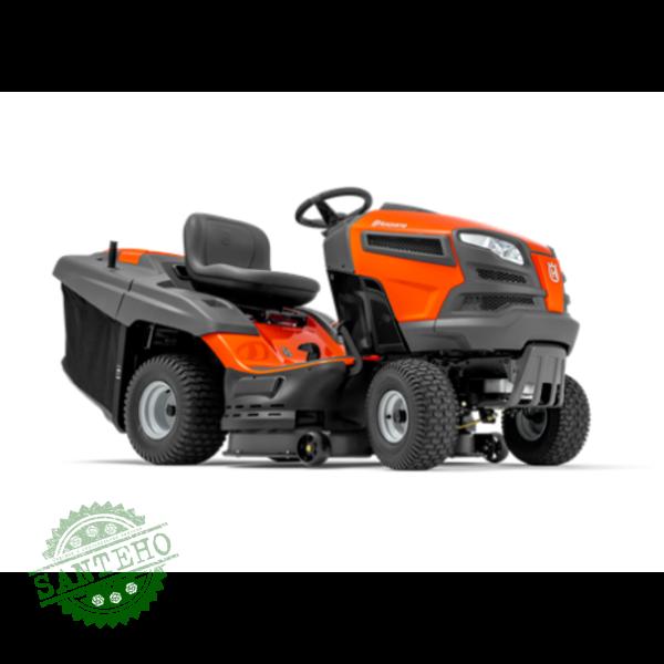 Трактор садовый HUSQVARNA TC 239T