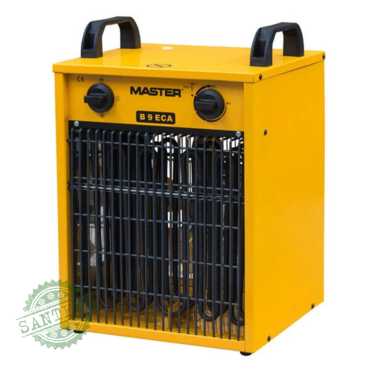 Тепловентилятор электрический MASTER B 9 ECA