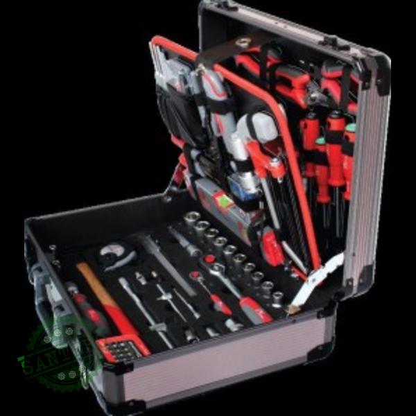Набор инструментов Utool U10100PX(120 предмета)