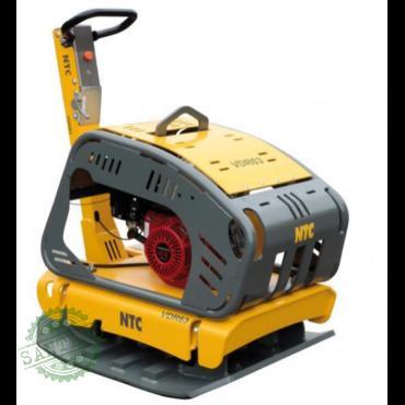 Віброплита бензинова NTC VDR63 реверсивна