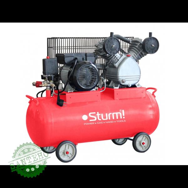 Воздушный компрессор Sturm AC9365-100