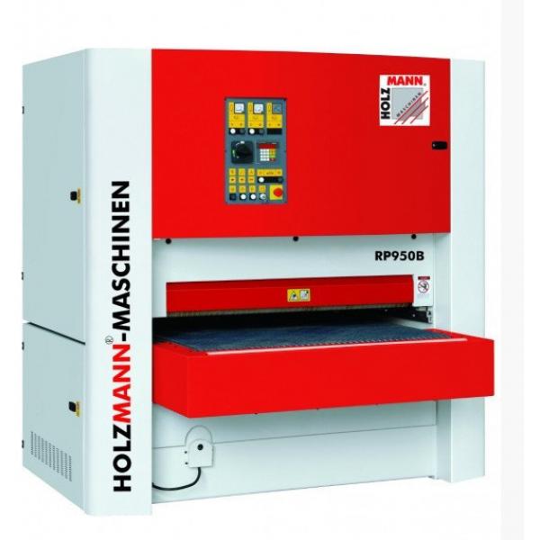 Калибровально-шлифовальный станок Holzmann RP 950B