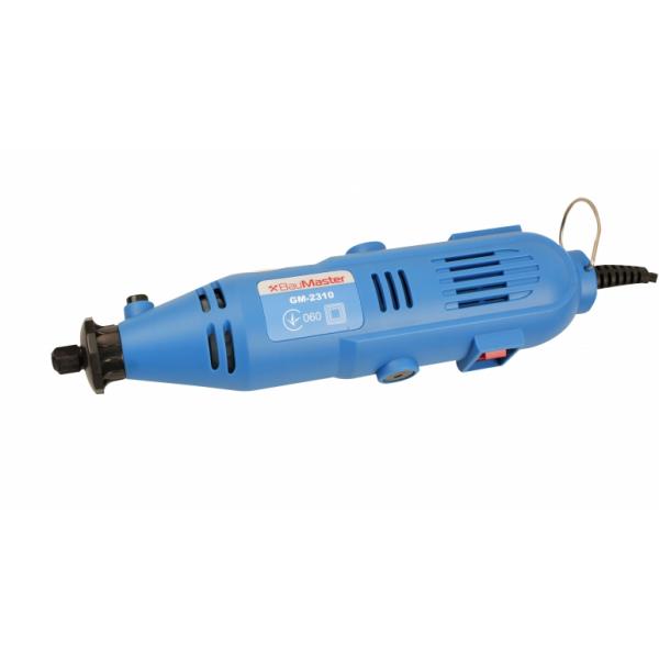 Гравер электрический BauMaster GM-2310