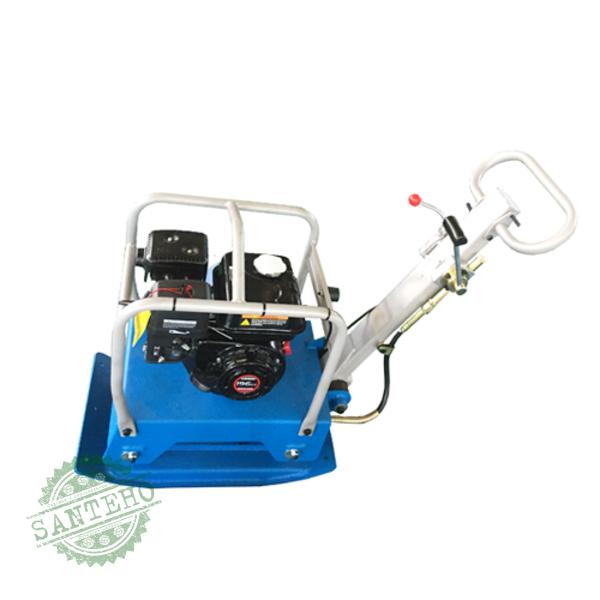 Бензиновая виброплита реверсивная Odwerk C125-C, купить Бензиновая виброплита реверсивная Odwerk C125-C