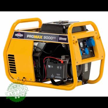 Генератор бензиновый Briggs & Stratton Pro Max 9000EA