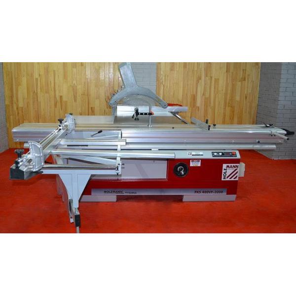 Форматно-раскроечный станок Holzmann FKS 400VF-3200, купить Форматно-раскроечный станок Holzmann FKS 400VF-3200