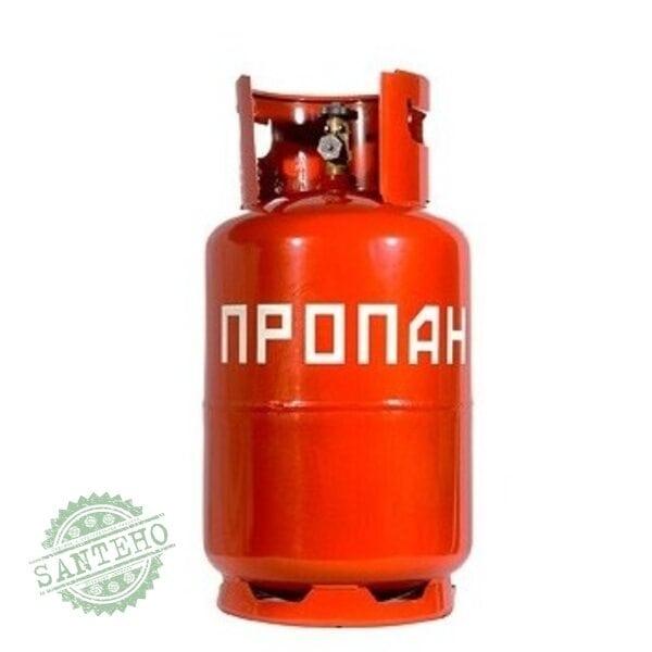 Газовий балон Кентавр 4-27-2,5-В