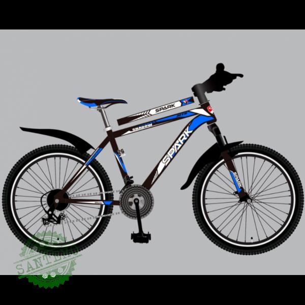 Велосипед Spark SHADOW TD26-18-18-003
