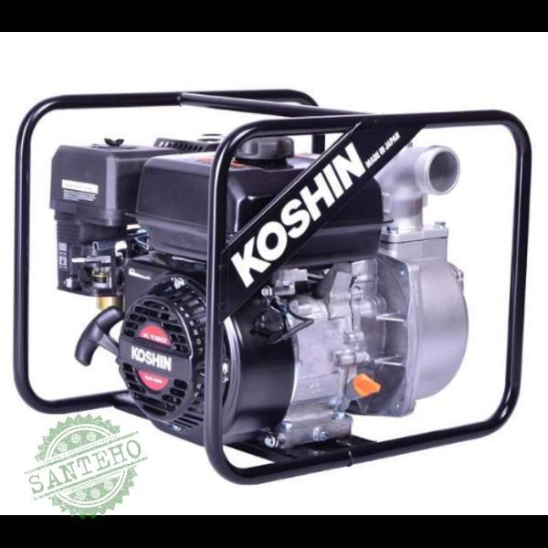 Помпа для чистой воды Koshin SEV-50X-BAU, купить Помпа для чистой воды Koshin SEV-50X-BAU