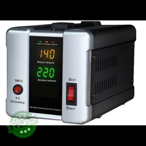 Стабилизатор напряжения Forte HDR-2000, купить Стабилизатор напряжения Forte HDR-2000