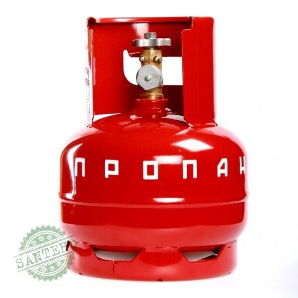 Газовий балон КЕНТАВР 4-5-2-В