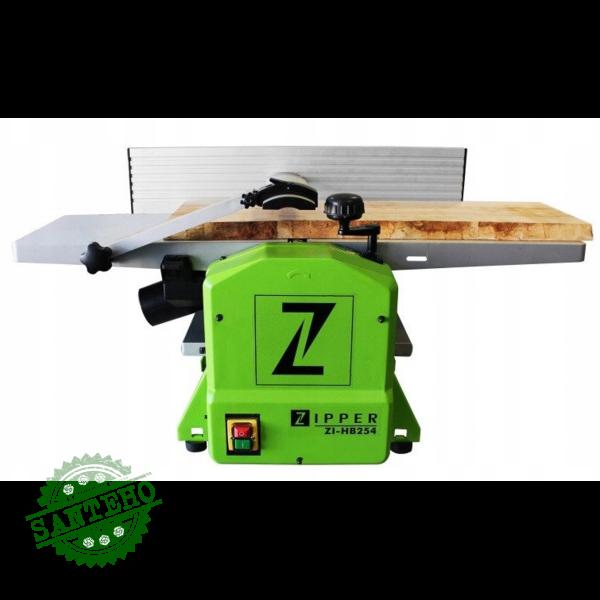 Фуговально-рейсмусовый  станок ZIPPER ZI-HB254, купить Фуговально-рейсмусовый  станок ZIPPER ZI-HB254