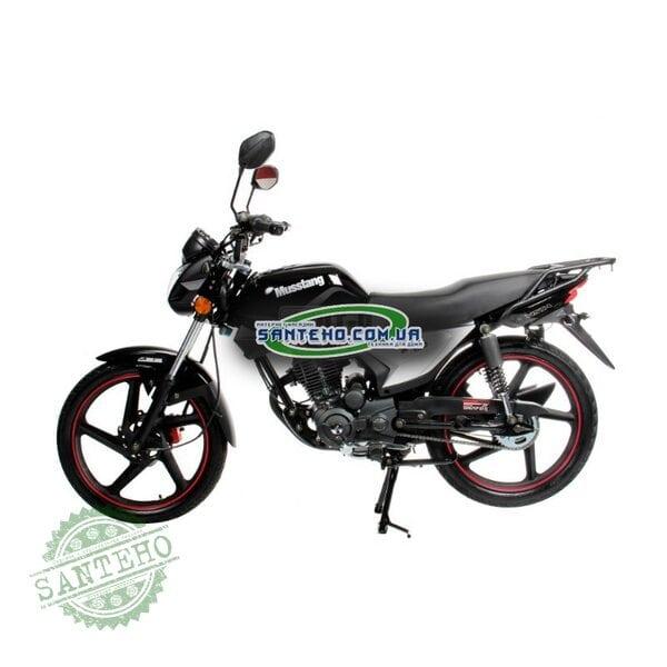 Дорожный мотоцикл Mustang Vista-150