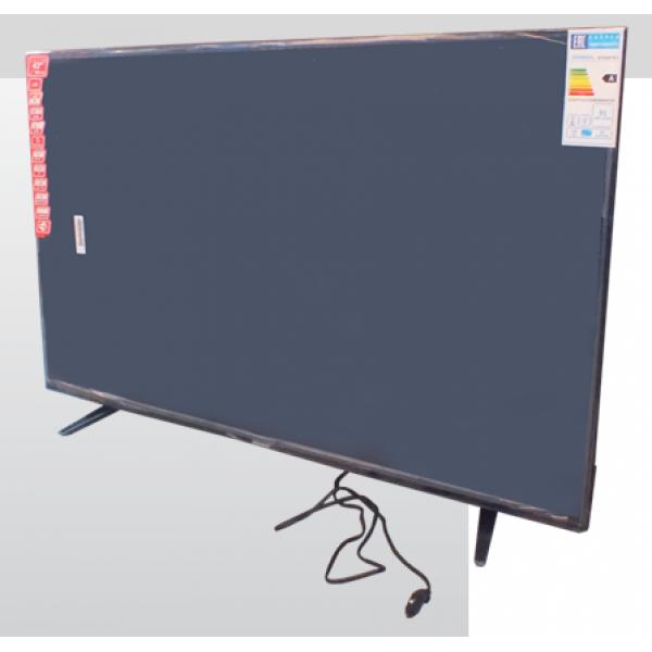 Телевізор Grunhelm GTV32T2FS (32 дюйма HD 1366x768 Smart TV)