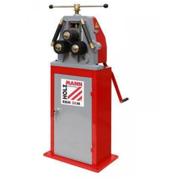 Станок профилегибочный Holzmann RBM 28M, купить Станок профилегибочный Holzmann RBM 28M