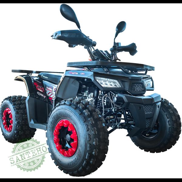 Квадроцикл Spark Sp125-7