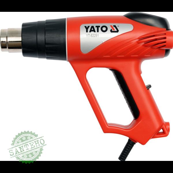 Будівельний фен YATO YT-82291