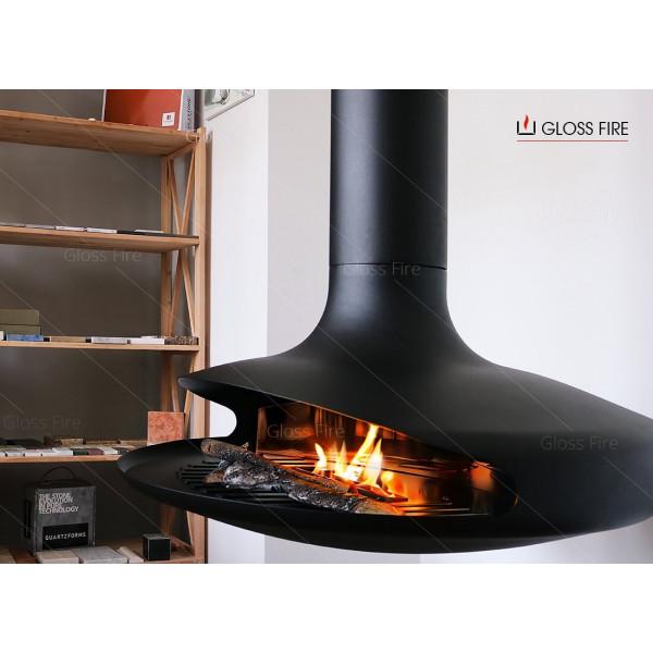 Подвесной биокамин - Арт.001 ТМ Gloss Fire