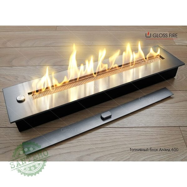 Топливный блок Алаид Style 600, купить Топливный блок Алаид Style 600