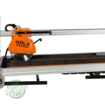 Камнерезный станок Golz GS350A-XL, купить Камнерезный станок Golz GS350A-XL