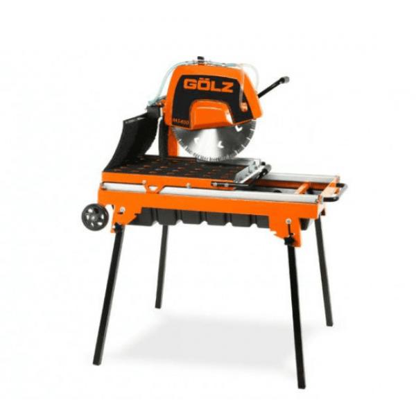 Камнерезный станок Golz MS400