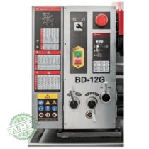 Токарный станок по металлу JET BD-12G, купить Токарный станок по металлу JET BD-12G