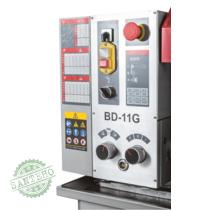 Токарный станок по металлу JET BD-11G, купить Токарный станок по металлу JET BD-11G